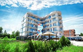 Babylonia Resort Costinesti