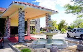 Heritage Inn And Suites Ridgecrest