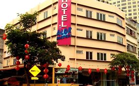 Alor Boutique Hotel