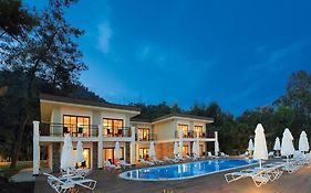 Marmaris Resort Hotel 5*