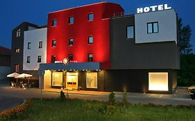 Hotel Finix photos Exterior