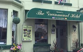 The Greenmount Hotel Blackpool
