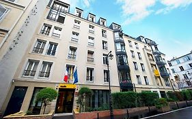 Staycity Serviced Apartments Gare de L'est Paris