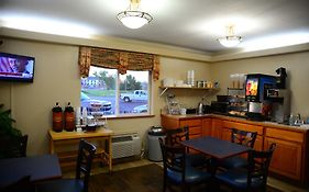 Budget Inn Express Gillette Wy
