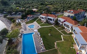 Thesmos Village i Preveza