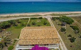Elli Beach Apartments And Studios Corfu Island