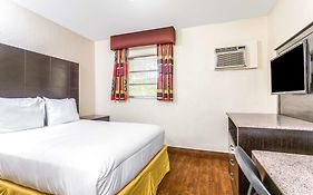 Econo Lodge Florida City Fl