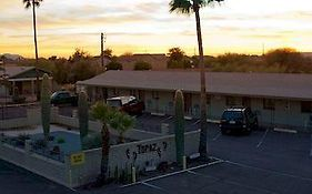 Topaz Inn And Suites Apache Junction