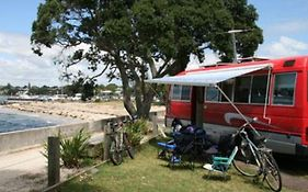 Takapuna Beach Holiday Park Auckland