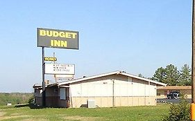 Budget Inn Jefferson Texas