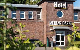 Hotel Median Garni Wernigerode