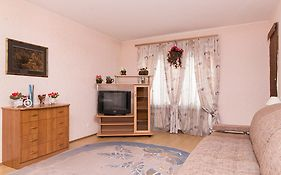 Apartment on Hohryakova 74, 1 Room Flat Ekaterinburg