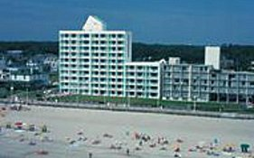 New Castle Hotel va Beach