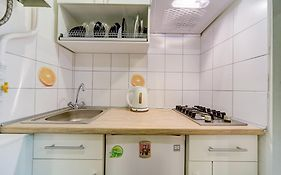 Apartment Kanala Griboedova 33 Saint Petersburg