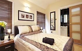 Hyde Park Rooms & Apartments