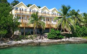 Bluff House Abaco