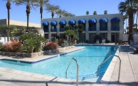 International Lodge Palm Desert California