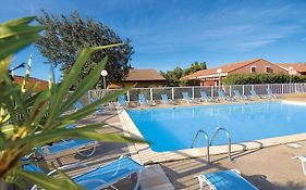 Residence Beau Soleil Narbonne Plage