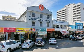 Corona Backpackers Cairns