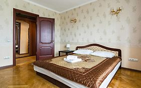 Apartment u Sovelovskoy Moscow