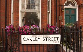Oakley Hotel London
