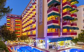 Galaxy Beach Hotel Alanya