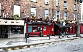 The Times Hostel Dublin
