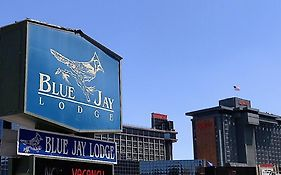 Blue Jay Lodge South Lake Tahoe Ca