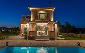Agro Art Boutique And Luxury Villas Zakynthos Island