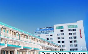 Bolero Resort Wildwood New Jersey