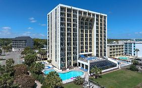 Ocean Park Resort Myrtle Beach Sc