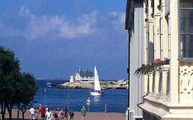 Nautic Hotel Marstrand