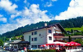Hotel-Restaurant Hemmi Churwalden