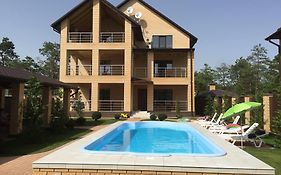 Admiral 2 Guest House Koblevo