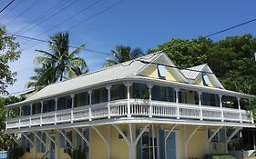 Angelina Guesthouse Key West