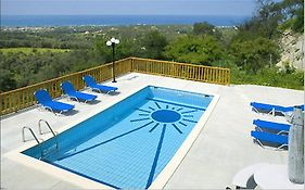Great Escape Villas Crete Island