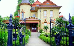 Park Place Bed And Breakfast Niagara Falls Canada