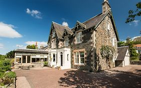 Ellangowan House Bed And Breakfast Pitlochry