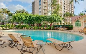 Royal Kahana Hotel 3*