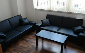 Nights Serviced Apartments