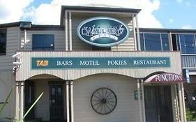 The Wallaby Hotel