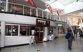 Windhoek City Accommodation Maerua Mall