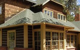 Anniversary Inn Bed And Breakfast Estes Park