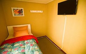 Kimchee Seoul Station Guesthouse