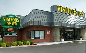 Visitors Inn Hamilton