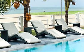 The Beach All Suite Hotel Negombo