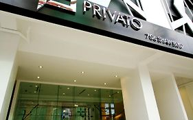 Privato Hotel Review
