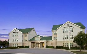 Homewood Suites Ashburn Va