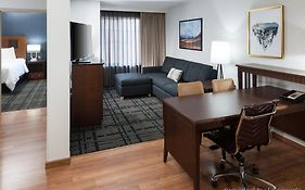 Embassey Suites Anchorage
