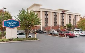 Hampton Inn Bellevue Nashville Tn